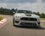 2021 Ford Mustang Mach 1 Front Wallpapers 150x120 (2)