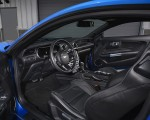 2021 Ford Mustang Mach 1 Interior Wallpapers 150x120 (19)