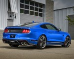 2021 Ford Mustang Mach 1 Rear Three-Quarter Wallpapers 150x120 (16)