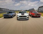 2021 Ford Mustang Mach 1 and 1969 Mach 1 Wallpapers 150x120 (8)