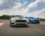 2021 Ford Mustang Mach 1 and 1969 Mach 1 Wallpapers 150x120 (4)