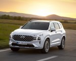 2021 Hyundai Santa Fe Wallpapers HD
