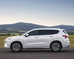 2021 Hyundai Santa Fe Side Wallpapers 150x120 (10)