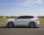 2021 Hyundai Santa Fe Side Wallpapers 150x120 (6)