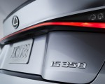 2021 Lexus IS Detail Wallpapers 150x120 (13)