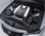 2021 Lexus IS Engine Wallpapers 150x120 (21)