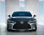 2021 Lexus IS Front Wallpapers 150x120 (3)