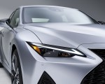 2021 Lexus IS Headlight Wallpapers 150x120 (10)