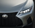 2021 Lexus IS Headlight Wallpapers 150x120 (15)