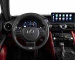 2021 Lexus IS Interior Cockpit Wallpapers 150x120 (27)