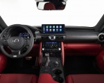 2021 Lexus IS Interior Cockpit Wallpapers 150x120 (28)