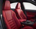 2021 Lexus IS Interior Front Seats Wallpapers 150x120 (25)
