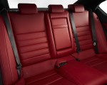 2021 Lexus IS Interior Rear Seats Wallpapers 150x120 (24)