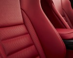 2021 Lexus IS Interior Seats Wallpapers 150x120 (23)