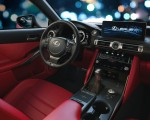 2021 Lexus IS Interior Wallpapers 150x120 (30)