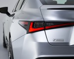 2021 Lexus IS Tail Light Wallpapers 150x120 (19)