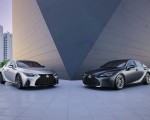 2021 Lexus IS Wallpapers 150x120 (2)