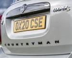 2021 MINI Countryman SE ALL4 Plug-In Hybrid Detail Wallpapers 150x120 (46)
