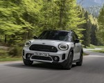 2021 MINI Countryman SE ALL4 Plug-In Hybrid Front Wallpapers 150x120 (9)