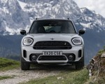 2021 MINI Countryman SE ALL4 Plug-In Hybrid Front Wallpapers 150x120 (33)