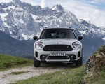 2021 MINI Countryman SE ALL4 Plug-In Hybrid Front Wallpapers 150x120 (31)