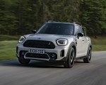 2021 MINI Countryman SE ALL4 Plug-In Hybrid Wallpapers HD