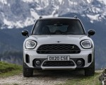 2021 MINI Countryman SE ALL4 Plug-In Hybrid Front Wallpapers 150x120 (32)