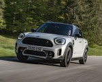 2021 MINI Countryman SE ALL4 Plug-In Hybrid Front Wallpapers 150x120 (2)