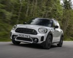 2021 MINI Countryman SE ALL4 Plug-In Hybrid Front Wallpapers 150x120 (3)