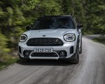 2021 MINI Countryman SE ALL4 Plug-In Hybrid Front Wallpapers 150x120 (5)