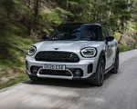 2021 MINI Countryman SE ALL4 Plug-In Hybrid Front Wallpapers 150x120 (6)