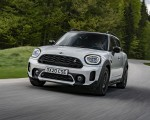 2021 MINI Countryman SE ALL4 Plug-In Hybrid Front Wallpapers 150x120 (7)
