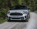 2021 MINI Countryman SE ALL4 Plug-In Hybrid Front Wallpapers 150x120 (8)