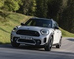 2021 MINI Countryman SE ALL4 Plug-In Hybrid Front Wallpapers 150x120 (10)