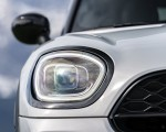 2021 MINI Countryman SE ALL4 Plug-In Hybrid Headlight Wallpapers 150x120 (43)