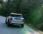 2021 MINI Countryman SE ALL4 Plug-In Hybrid Rear Wallpapers 150x120 (26)
