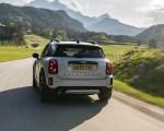 2021 MINI Countryman SE ALL4 Plug-In Hybrid Rear Wallpapers 150x120 (19)