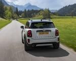 2021 MINI Countryman SE ALL4 Plug-In Hybrid Rear Wallpapers 150x120 (11)