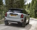 2021 MINI Countryman SE ALL4 Plug-In Hybrid Rear Wallpapers 150x120 (20)