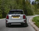 2021 MINI Countryman SE ALL4 Plug-In Hybrid Rear Wallpapers 150x120 (21)