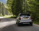 2021 MINI Countryman SE ALL4 Plug-In Hybrid Rear Wallpapers 150x120 (22)