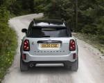 2021 MINI Countryman SE ALL4 Plug-In Hybrid Rear Wallpapers 150x120 (25)