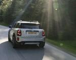 2021 MINI Countryman SE ALL4 Plug-In Hybrid Rear Wallpapers 150x120 (12)