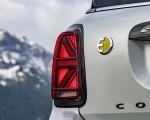 2021 MINI Countryman SE ALL4 Plug-In Hybrid Tail Light Wallpapers 150x120 (44)
