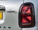2021 MINI Countryman SE ALL4 Plug-In Hybrid Tail Light Wallpapers 150x120 (45)