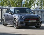 2021 MINI John Cooper Works GP Pack Front Three-Quarter Wallpapers 150x120 (9)