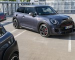2021 MINI John Cooper Works GP Pack Front Three-Quarter Wallpapers 150x120 (7)