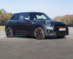 2021 MINI John Cooper Works GP Pack Front Three-Quarter Wallpapers 150x120 (8)