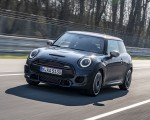 2021 MINI John Cooper Works GP Pack Front Three-Quarter Wallpapers 150x120 (1)