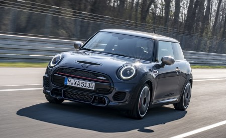 2021 MINI John Cooper Works GP Pack Wallpapers & HD Images
